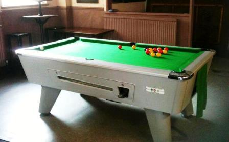 Winner Pool Tables Neath, Ace Music Pool Neath, Pool Tables Wales, Snooker Tables Wales, Ace Music Pool,